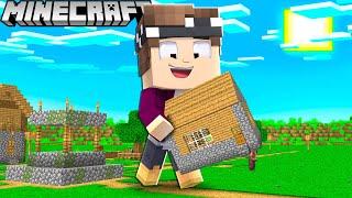 CENTEX wird ein RIESE in Minecraft!