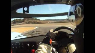 Ride along in a 1969 Porsche 917K