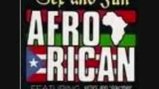 Kool-Afro Rican