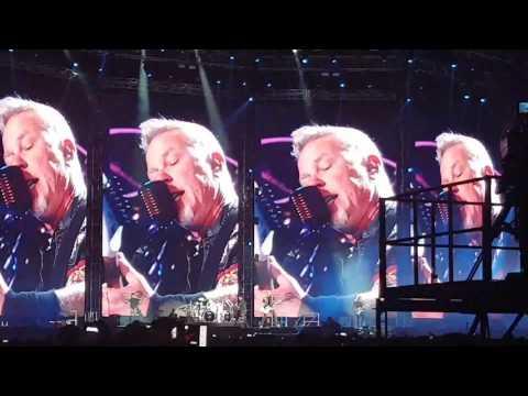Metallica - Now That We