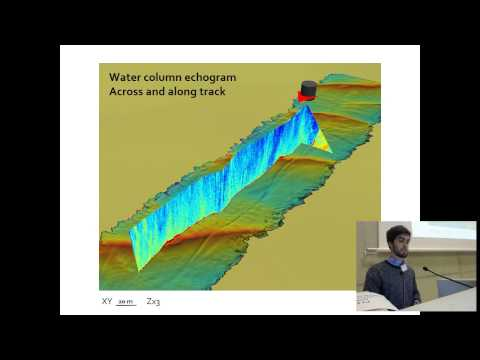 Nils Lowie - Evaluation of the sand extraction impact on the seabed and the water column ...