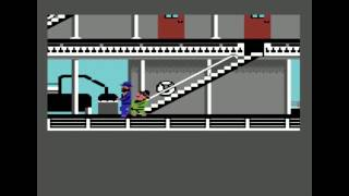 C64-Longplay - Murder On The Mississippi (720p)