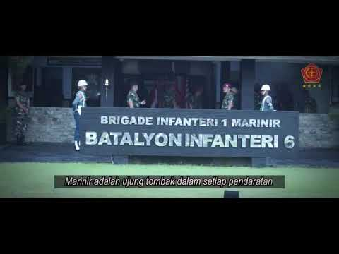 Panglima TNI Apel Khusus Di Bumi Marinir TNI AL Mp3