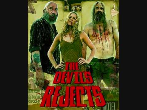 Rob Zombie - The Devil's Rejects