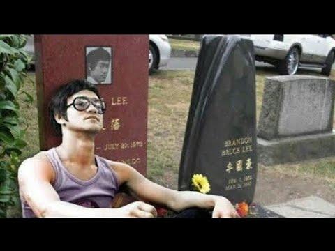 Брюс Ли-Причина Смерти