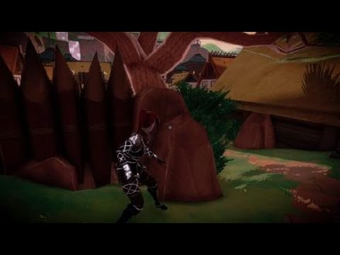 Aragami Nightfall dlc part 2 |