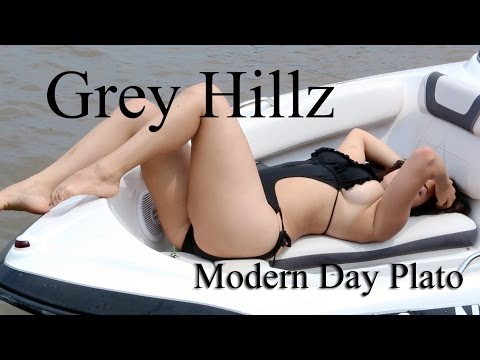 Grey Hillz - Modern Day Plato - Directed by  Lorenzo Anderson
