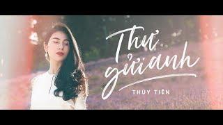 Thư Gửi Anh - Thủy Tiên l coming soon 29/07/2017.