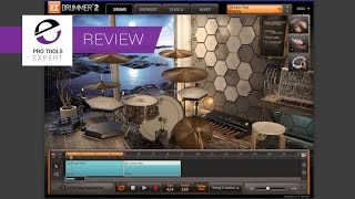 Review - EZX Dream Pop Expansion Pack For EZ Drummer 2 By Toontrack