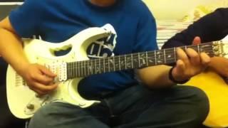 Một thời đã xa - guitar
