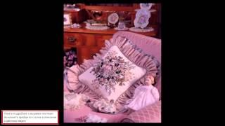 Вышивка Лентами Орхидеи Мастер Класс:Вышивка лентами