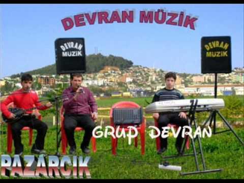 Grup devran --- Pazarcik ---  Yeni--- Kurtce Yoresel Muzik