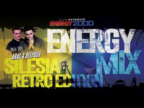 ENERGY MIX KATOWICE VOL. 12 SILESIA RETRO EDITION