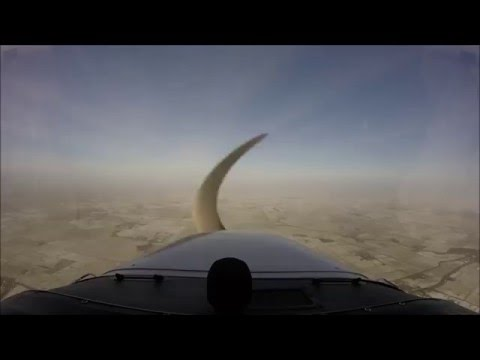 ''the Cessna'' #12 - COLD CONDITIONS