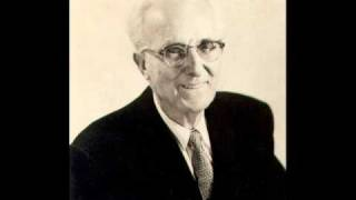 Charles Weigle - No One Ever Cared For Me Like Jesus