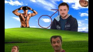 ♂ Forsen and Billy v Cancer 5.69 ♂