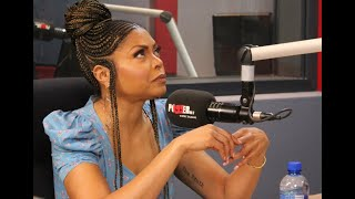 Taraji P Henson says women should unite to fight injustices in the industry.