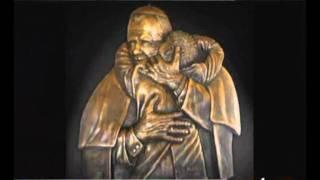tg extra tv annuncio inaugurazione monumento al Beato Giovanni Paolo II.wmv