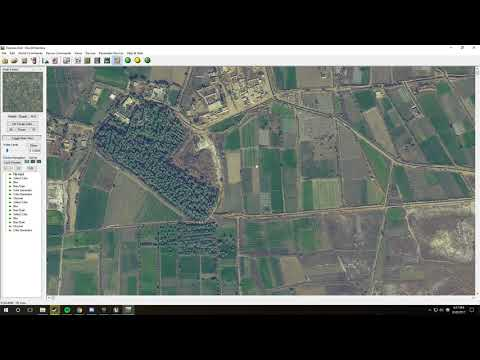 Creating Realistic Splatmaps From Satellite Images for the S