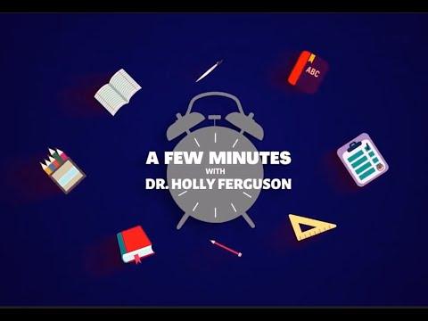 A Few Minutes - November 18th
