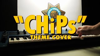 Download CHiPs - Opening Theme Season 2 (1978-79) Cover