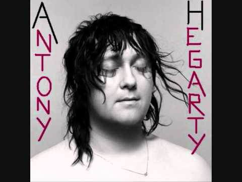 Fistful of love antony and the johnsons