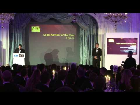 Bredin Part - France Legal Adviser of the Year