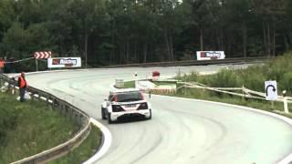 PAV Dobsina 21.-22.07.2012 Erich Achs HILLCLIMB RACING TEAM