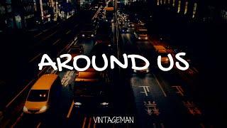 """Around Us"" 90s OLD SCHOOL BOOM BAP BEAT HIP HOP INSTRUMENTAL"