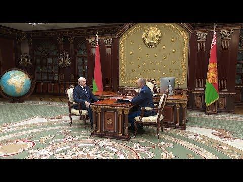 Лукашенко о деле в отношении главного инженера МЗКТ: это разнузданность правоохранительных органов
