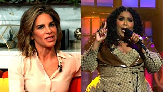 Jillian Michaels Criticized for Her Comments on Lizzo's Body