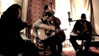 The Modern Grass Quartet - Never Grow Old Blues
