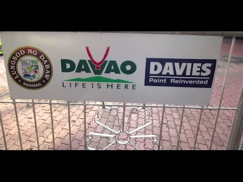 Vlog #26: Davao City (Kadayawan Week) - August 2015 | Part 1