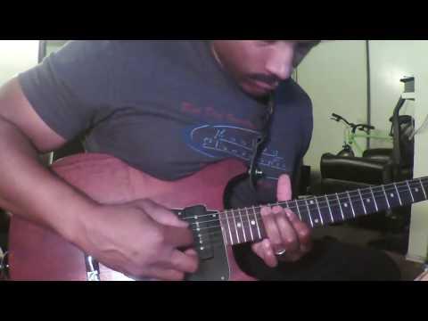 Versatile (Guitar) Cover