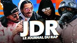 JDR #98 : PNL débarque sur Netflix, Leto domine Paris, Franglish feat Kaaris, Kekra...