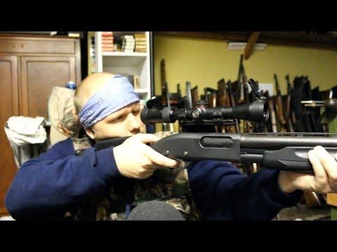 [ASMR] A Look At Some Of Dalton's Guns