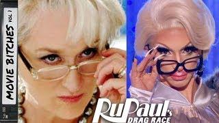 RuPaul's Drag Race Season 10 Ep 9 | MovieBitches RuView