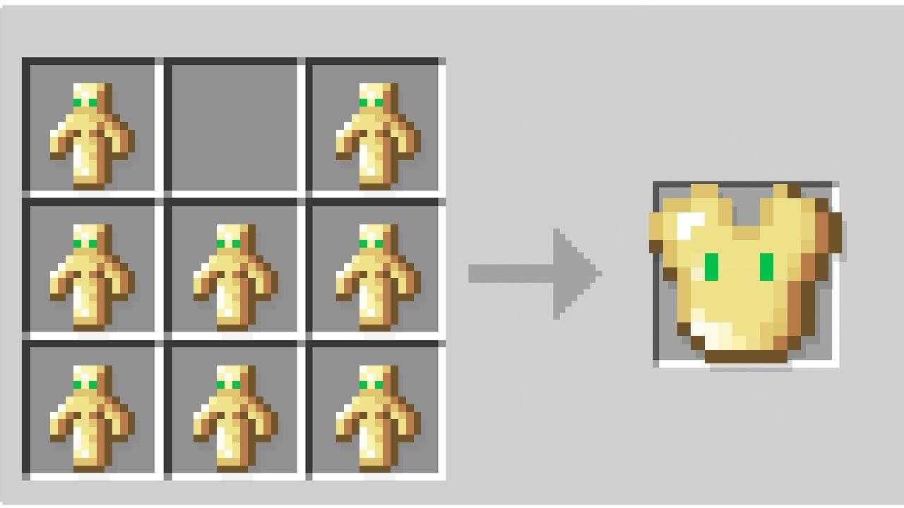1000$ x1000 ZIRH - Minecraft