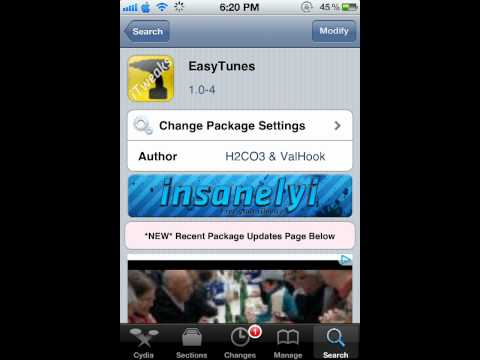 How To Download Free Music From ITunes App Iphone 5 4s 4 3gs 3g October 3 2012