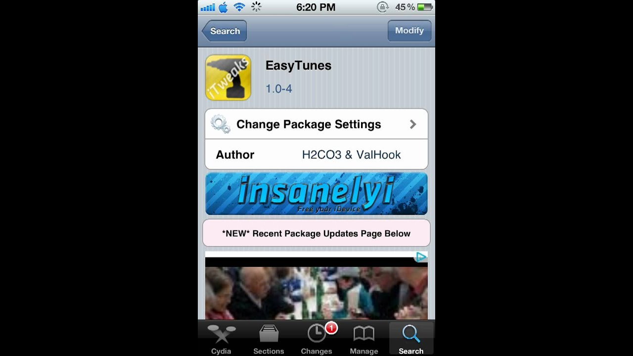 free itunes app for iphone