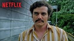 Narcos - Virallinen traileri 2 - Netflix - Suomi [HD]