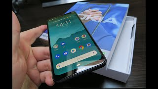 Nokia 6.2 Unboxing (Affordable Triple Camera Phone With Android One)