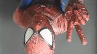 The Spider-Man Life / A vida do Homem-Aranha - Teaser