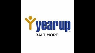 Year Up Baltimore