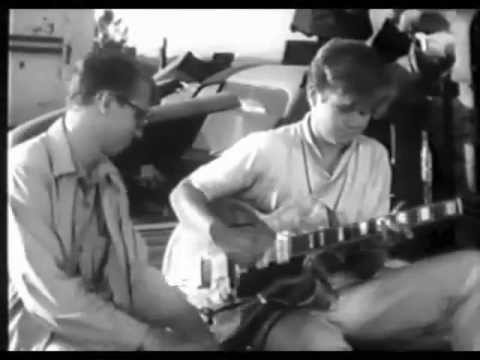 Arch Hall Jr.   The Choppers  1961