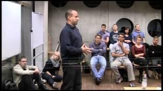 Artur Makieła - jak przestać się bać i polubić wystąpienia publiczne