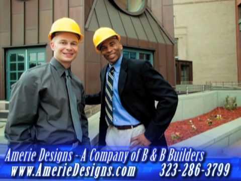 Amerie Designs - A Company of B & B Builders, Stanton, CA