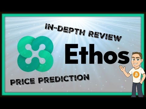 Ethos Coin Review and Price Prediction