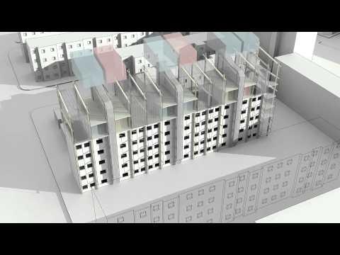 PLATEAU TEAM SDE 2014: Build Up! Symbcity (Español)