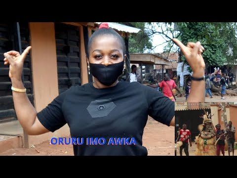 Download IMO AWKA FESTIVAL 2020 AMIDST THE LOCKDOWN || ALL THAT WENT DOWN || 30TH MAY 2020